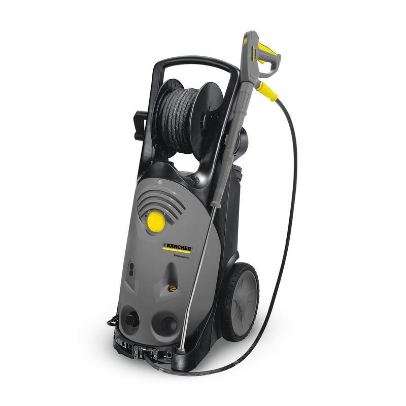 KÄRCHER Hochdruckreiniger HD10/23-4SX Plus