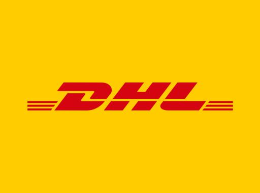 Standard Versand - DHL